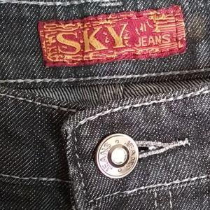 7/8 Juniors jeans